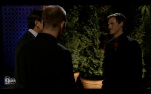 Ben confrontation