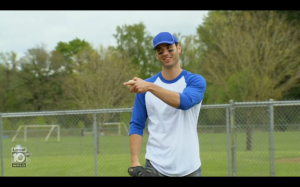 Chris likes baseball