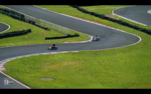 zak and drew racing