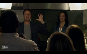 Chris Harrison party bus