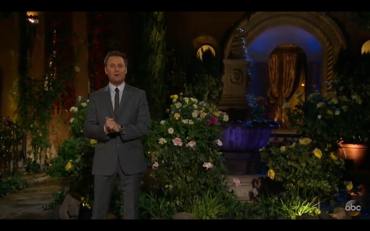 Chris Harrison Colton Underwood is Gonna Cry a LOT on The Bachelor