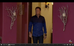 Chris Harrison shirt