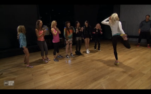 Nikki dancing3