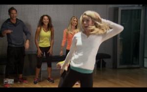 Nikki dancing4