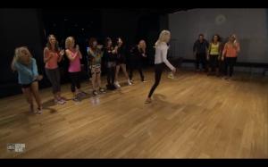 Nikki dancing6