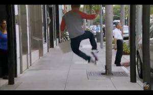 sean's heel click