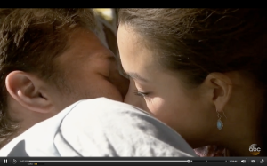 Sharleen kissin Juan Pabs